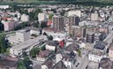 "3D ""Stadtmodell"" von Uster in Google Earth"